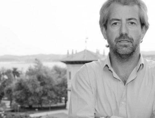 """Entrevista a Manuel Huerta: """"la fábrica del mundo está en China, el talento en Estados Unidos y el ocio en Europa"""""""